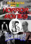 99-Cent Quiz Book Volume 4: Horror Movies - Rich Meyer