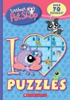 I (heart) Puzzles - Jeff O'hare, Jim Talbot, Scholastic Inc.