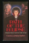 Path of the Eclipse (Saint-Germain, Book 4) - Chelsea Quinn Yarbro