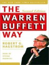 The Warren Buffett Way (Audio) - Robert G. Hagstrom, Stefan Rudnicki