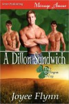 A Dillon Sandwich (The O'Hagan Way, #1) - Joyee Flynn