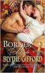 His Border Bride - Blythe Gifford