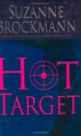 Hot Target (Troubleshooters #8) - Suzanne Brockmann