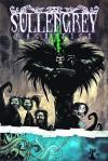 Sullengrey: Sacrifice - Jocelyn Gajeway, Kevin Freeman, Drew Rausch, Drew Berry, Chandra Free
