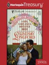 A Kiss, A Kid And A Mistletoe Bride (Silhouette Romance) - Lindsay Longford