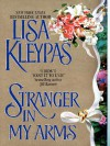Stranger in My Arms (eBook) - Lisa Kleypas