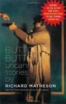 Button, Button: Uncanny Stories - Richard Matheson