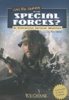 Can You Survive in the Special Forces?: An Interactive Survival Adventure - Matt Doeden