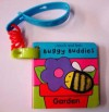 Touch and Feel Buggy Buddies: Garden - Jo Lodge