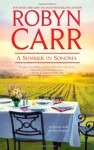 Summer in Sonoma (Audio) - Robyn Carr, Kate Turnbull