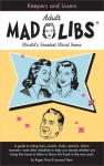 Keepers and Losers Mad Libs - Leonard Stern