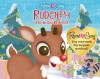 Rudolph the Red-Nosed Reindeer Record-a-Story - Publications International Ltd.