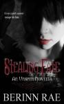 Stealing Fate - Berinn Rae, Rachel Aukes