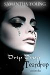 Drip Drop Teardrop (Drip Drop Teardrop #1) - Samantha Young