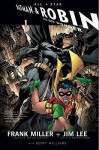 All Star Batman And Robin: V. 1 (Booster Gold) - Frank Miller, Jim Lee, Scott A. Williams