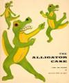 The Alligator Case - William Pène du Bois