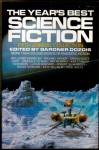 The Year's Best Science Fiction: Fifth Annual Collection - Gardner R. Dozois, Pat Murphy, Ian Watson, Susan Palwick