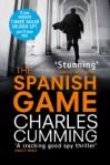 The Spanish Game - Charles Cumming