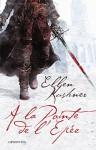 A la pointe de l'épée - Ellen Kushner, Patrick Marcel