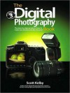 The Digital Photography Book, Volume 3 - Scott Kelby