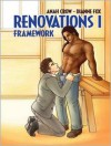Renovations 1-3 - Anah Crow, Dianne Fox