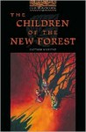 The Children of the New Forest - Rowena Akinyemi, Frederick Marryat, Jennifer Bassett, Tricia Hedge