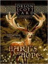 Hart's Hope - Orson Scott Card, Stefan Rudnicki, Carrington MacDuffie