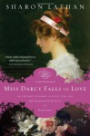 Miss Darcy Falls in Love - Sharon Lathan
