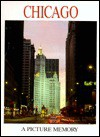 Chicago: A Picture Memory - Colour Library Books