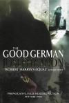 good German: a novel - Joseph Kanon