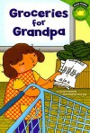 Groceries for Grandpa - Susan Blackaby, Jisun Lee