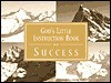 God's Little Instruction Book on Success - Honor Books