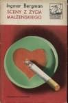 Sceny z życia małżeńskiego - Ingmar Bergman