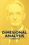 Dimesional Analysis - P.W. Bridgman