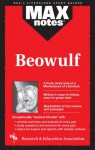 Beowulf (MAXNotes Literature Guides) - Gail Rae M.A., English Literature Study Guides