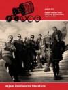 Ri lit: Sajam insolventne literature - Alen Kapidžić, Moris Mateljan, Zoran Žmirić, Tea Tulić, Enver Krivac, Vlado Simcich, Zoran Krušvar, Milan Zagorac, Bojan Mušćet