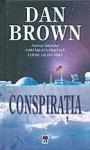 Conspiraţia - Dan Brown, Bogdan Nicolae Marchidianu