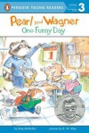 One Funny Day - Kate McMullan, R.W. Alley