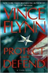 Protect and Defend (Mitch Rapp Series #8) - Vince Flynn