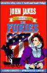 The Furies - John Jakes