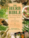 The Herb Bible - Peter McHoy, Pamela Westland