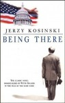 Being There (Black Swan) - Jerzy Kosiński