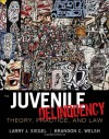 Juvenile Delinquency: Theory, Practice, and Law - Larry J. Siegel, Brandon C. Welsh