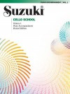 Suzuki Cello School, Piano Accompaniment, Volume 1 Revised Edition - Shinichi Suzuki, Alfred A. Knopf Publishing Company
