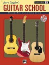 Jerry Snyder's Guitar School, Teacher's Guide, Bk 1: A Comprehensive Method for Class and Individual Instruction, Book & CD - Jerry Snyder