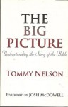 The Big Picture: Understanding the Story of the Bible - Tommy Nelson, Tom Nelson
