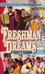 Freshman Dreams - Linda A. Cooney