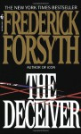 The Deceiver - Frederick Forsyth