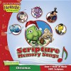 Scripture Memory Songs: Verses and Songs about Christmas - Tommy Nelson