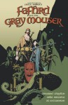 Fafhrd and the Gray Mouser - Howard Chaykin, Mike Mignola, Al Williamson